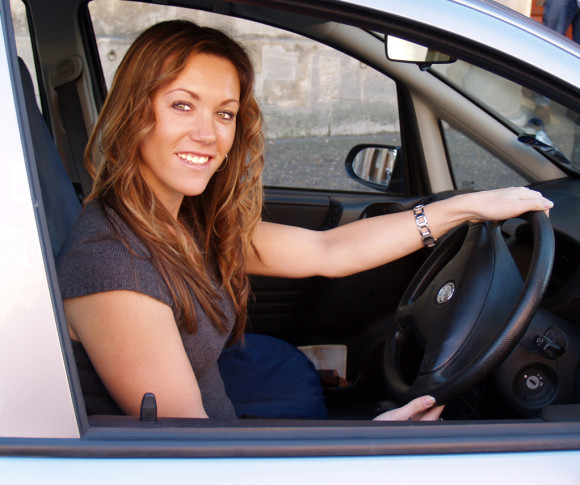 Safety Tips For New Women Drivers